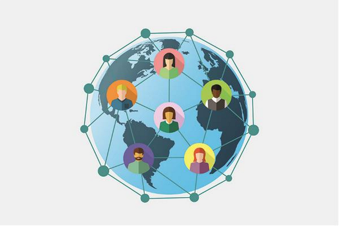The Community of Practice on Global Governance
