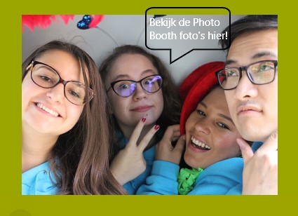 Link naar photobooth foto's