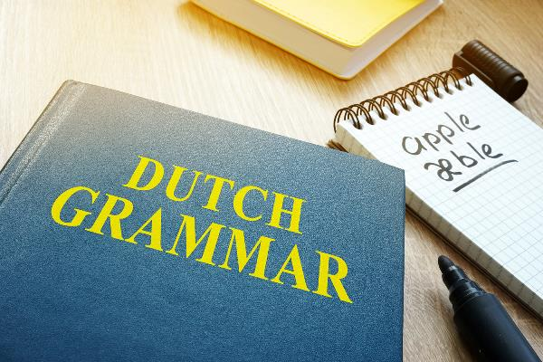 Dutch language support